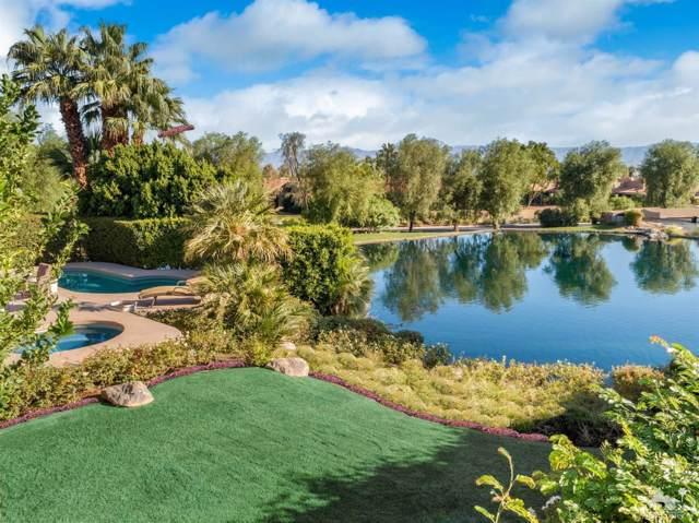 46306 Nandina Court, Indian Wells, CA 92210 (MLS #219030929) :: Brad Schmett Real Estate Group