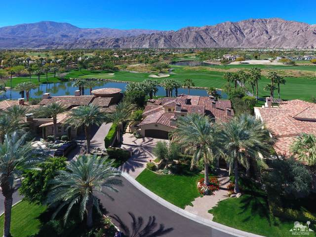 53749 Via Pisa, La Quinta, CA 92253 (MLS #219030949) :: Brad Schmett Real Estate Group