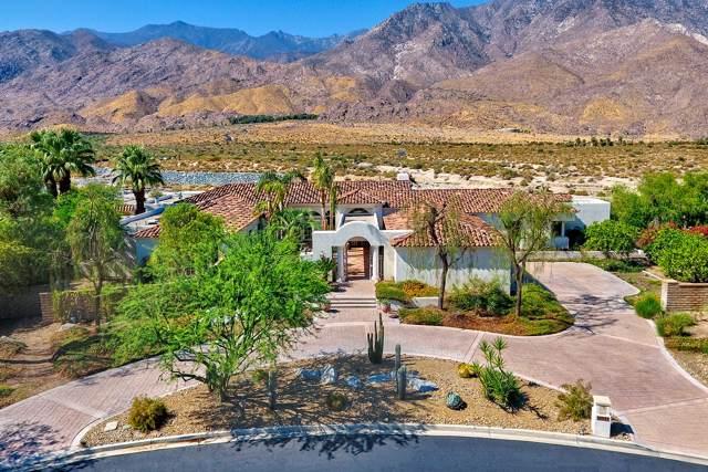 38833 Trinidad Circle, Palm Springs, CA 92264 (MLS #219030973) :: Brad Schmett Real Estate Group