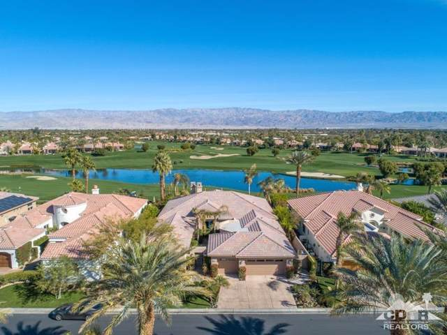 80580 Via Talavera, La Quinta, CA 92253 (MLS #219030975) :: The Sandi Phillips Team