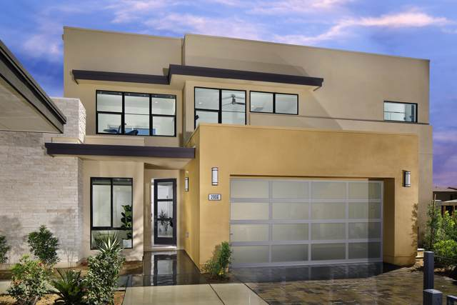 164 Vibe Way, Palm Springs, CA 92262 (MLS #219030986) :: The John Jay Group - Bennion Deville Homes