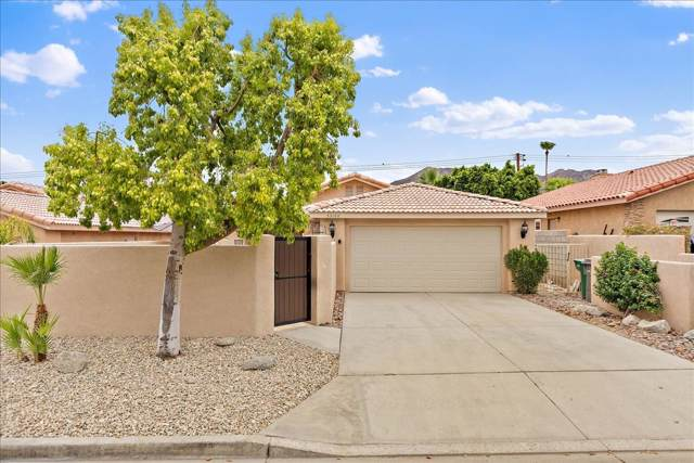 53120 Avenida Diaz, La Quinta, CA 92253 (MLS #219030991) :: Hacienda Agency Inc