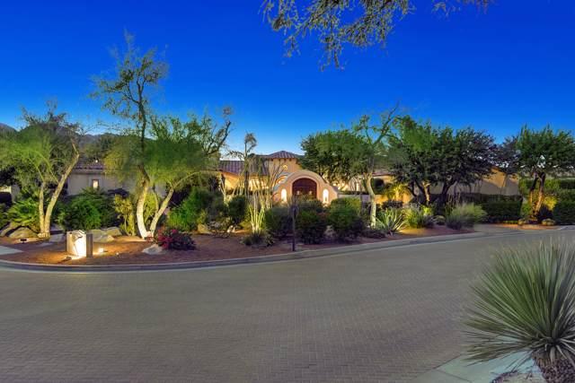 101 Chalaka Place, Palm Desert, CA 92260 (MLS #219030997) :: Brad Schmett Real Estate Group