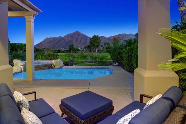 78725 Castle Pines Drive, La Quinta, CA 92253 (MLS #219031002) :: Brad Schmett Real Estate Group