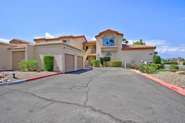 78129 Indigo Drive, La Quinta, CA 92253 (MLS #219031049) :: The John Jay Group - Bennion Deville Homes