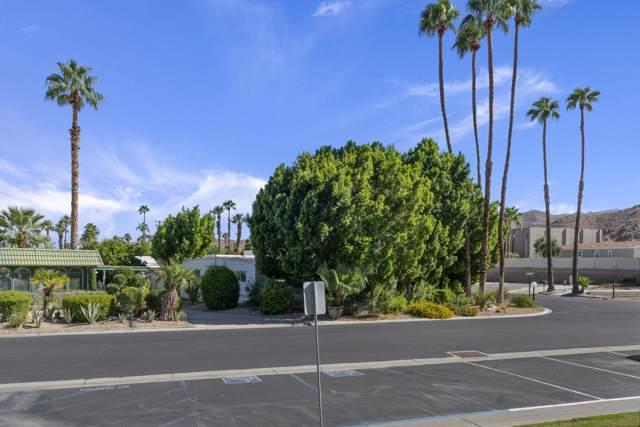 45 Club Circle Drive, Palm Springs, CA 92264 (MLS #219031061) :: The Sandi Phillips Team