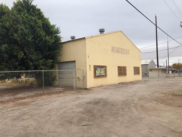 601 S Lovekin Boulevard, Blythe, CA 92225 (MLS #219031072) :: The Sandi Phillips Team