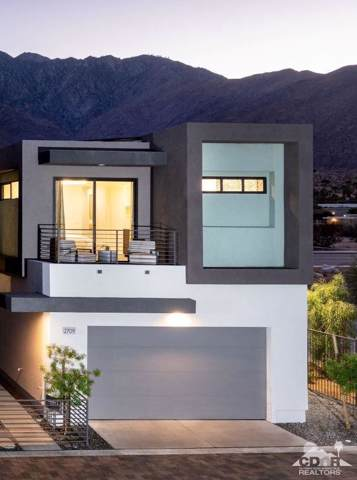 488 Paragon Loop, Palm Springs, CA 92262 (MLS #219031077) :: Brad Schmett Real Estate Group