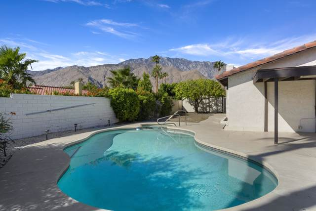 1333 E Via Escuela, Palm Springs, CA 92262 (MLS #219031154) :: Brad Schmett Real Estate Group