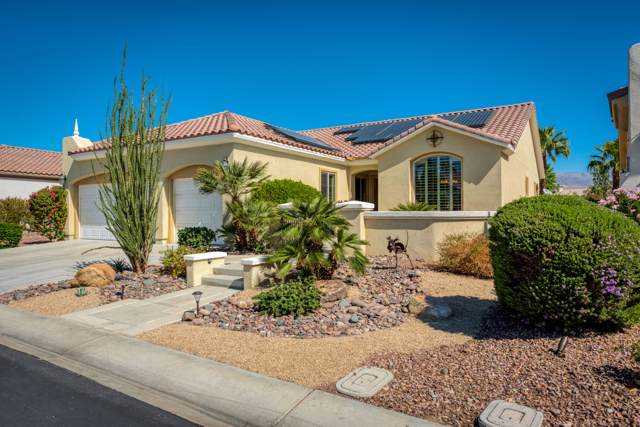 80672 Avenida Santa Carmen, Indio, CA 92203 (MLS #219031157) :: Bennion Deville Homes