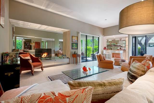 1822 Via Aguila, Palm Springs, CA 92264 (MLS #219031159) :: The John Jay Group - Bennion Deville Homes