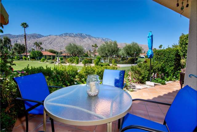 719 N Seville Circle, Palm Springs, CA 92262 (MLS #219031162) :: The John Jay Group - Bennion Deville Homes