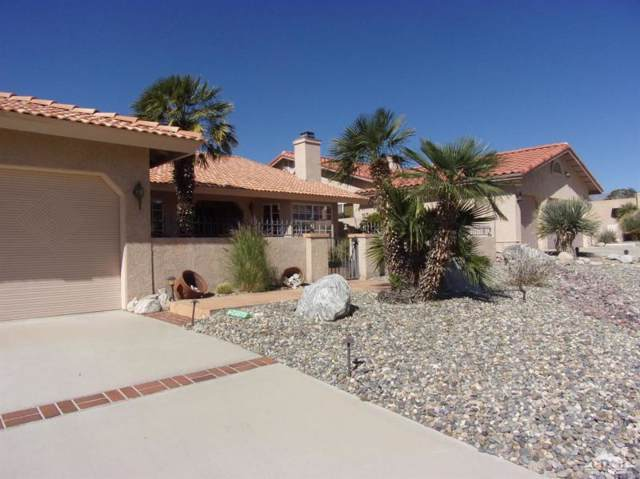 9351 Brookline, Desert Hot Springs, CA 92240 (MLS #219031166) :: The Sandi Phillips Team