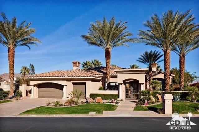 78313 N Birkdale Court, La Quinta, CA 92253 (MLS #219031196) :: Brad Schmett Real Estate Group