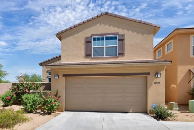 80086 Silver Sage Lane, La Quinta, CA 92253 (MLS #219031218) :: Brad Schmett Real Estate Group