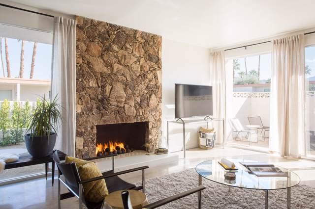 46027 Portola Avenue, Palm Desert, CA 92260 (MLS #219031229) :: The John Jay Group - Bennion Deville Homes