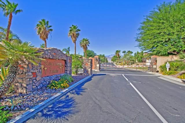 157 Saint Thomas Place, Rancho Mirage, CA 92270 (MLS #219031240) :: The Sandi Phillips Team