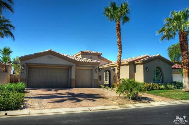 81675 Brown Deer Park, La Quinta, CA 92253 (MLS #219031270) :: Bennion Deville Homes