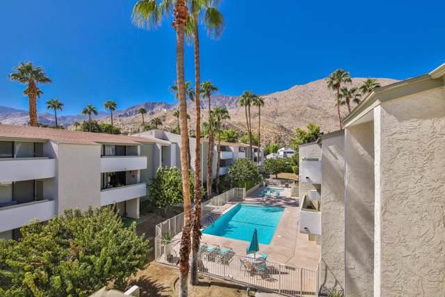 251 E La Verne Way, Palm Springs, CA 92264 (MLS #219031273) :: The Sandi Phillips Team
