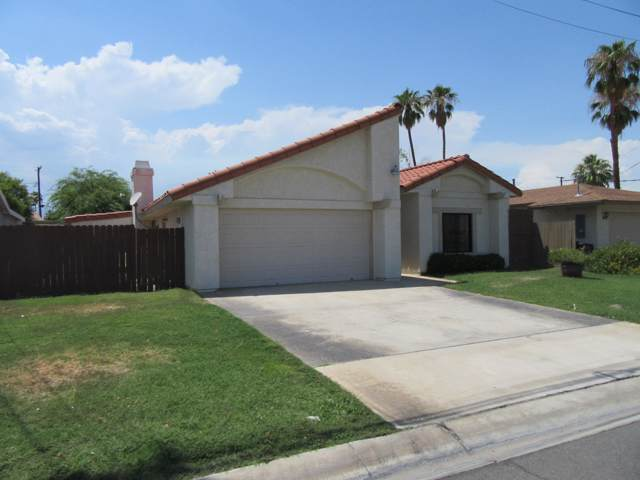 43225 Warner Trail, Palm Desert, CA 92211 (MLS #219031282) :: The Sandi Phillips Team
