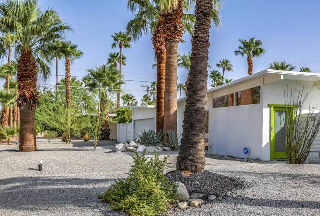 2110 N Starr Road, Palm Springs, CA 92262 (MLS #219031284) :: Brad Schmett Real Estate Group