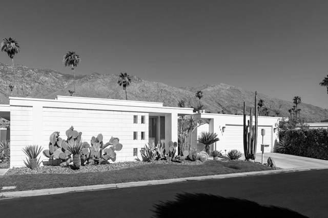 2611 Kings Road, Palm Springs, CA 92264 (MLS #219031290) :: The Sandi Phillips Team