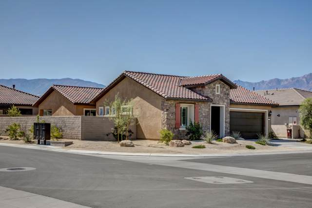 55 Bordeaux, Rancho Mirage, CA 92270 (MLS #219031295) :: The Sandi Phillips Team