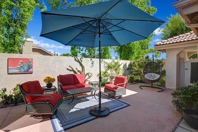 85 Verde Way, Palm Desert, CA 92260 (MLS #219031314) :: The John Jay Group - Bennion Deville Homes