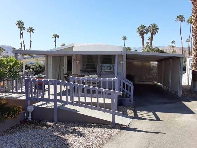 2 Sand Creek, Cathedral City, CA 92234 (MLS #219031316) :: The Sandi Phillips Team