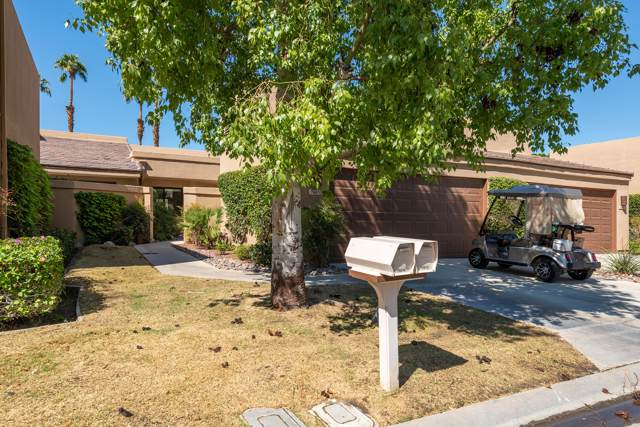 76813 Daffodil Drive, Palm Desert, CA 92211 (MLS #219031321) :: The John Jay Group - Bennion Deville Homes