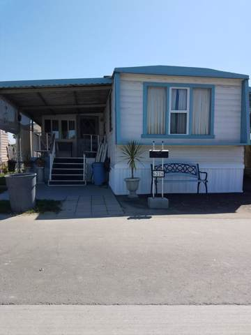 6226 E Seabreeze Drive #80, Long Beach, CA 90803 (MLS #219031322) :: The Sandi Phillips Team