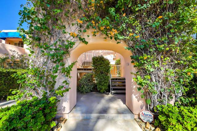 500 E Amado Road, Palm Springs, CA 92262 (MLS #219031327) :: The John Jay Group - Bennion Deville Homes