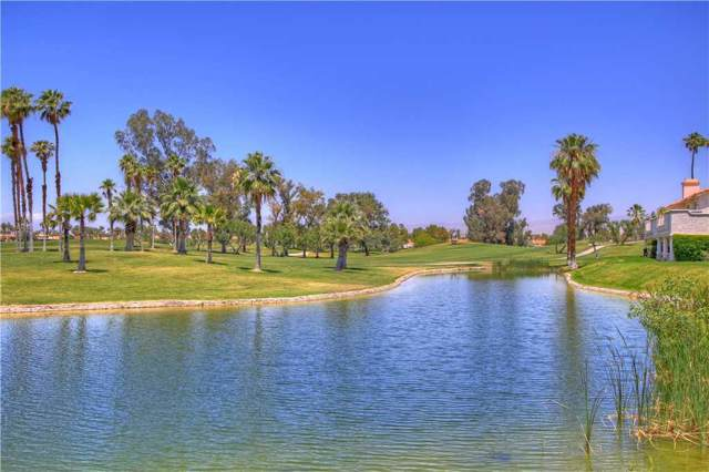 159 Desert Falls Circle, Palm Desert, CA 92211 (MLS #219031338) :: The Sandi Phillips Team