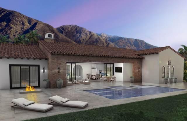 54-155 Residence Club Cove, La Quinta, CA 92253 (MLS #219031356) :: Brad Schmett Real Estate Group