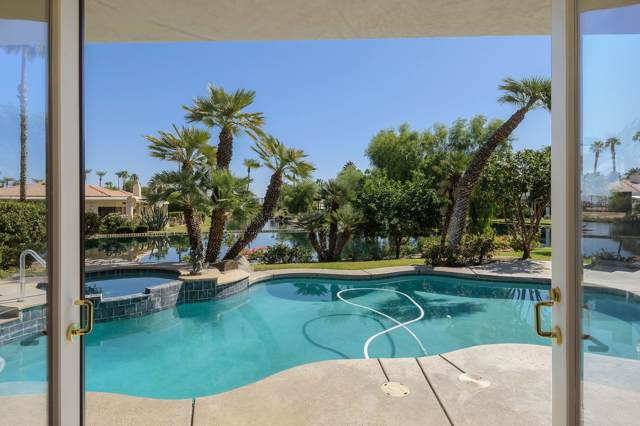 44880 Lakeside Drive, Indian Wells, CA 92210 (MLS #219031358) :: Mark Wise | Bennion Deville Homes