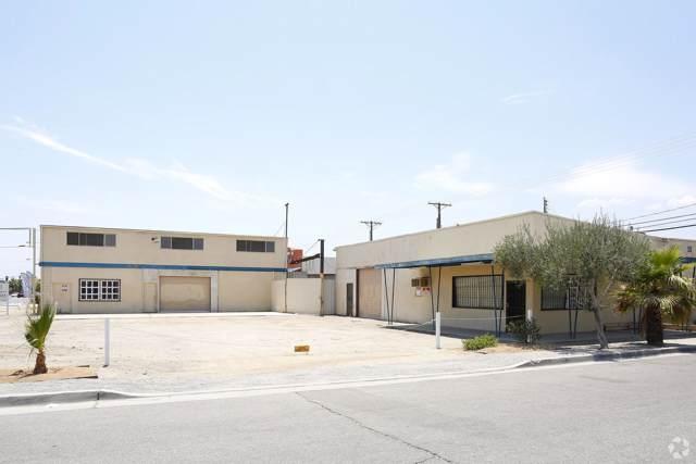 51721 Cesar Chavez Street, Coachella, CA 92236 (MLS #219031364) :: The Sandi Phillips Team