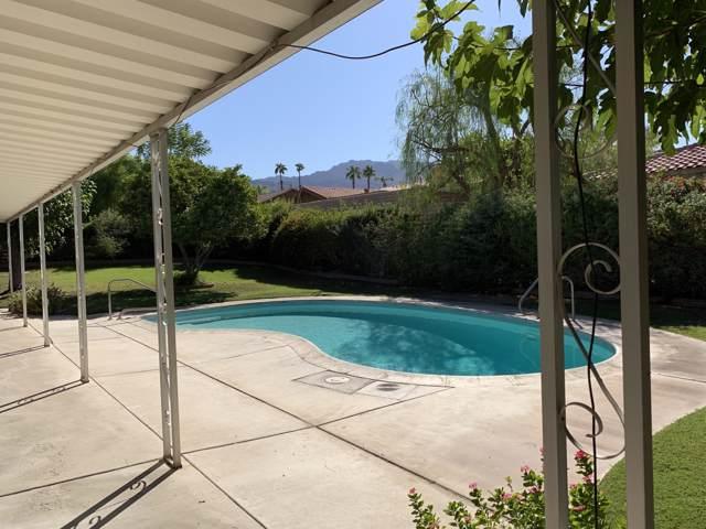 48365 Prairie Drive, Palm Desert, CA 92260 (MLS #219031368) :: Brad Schmett Real Estate Group