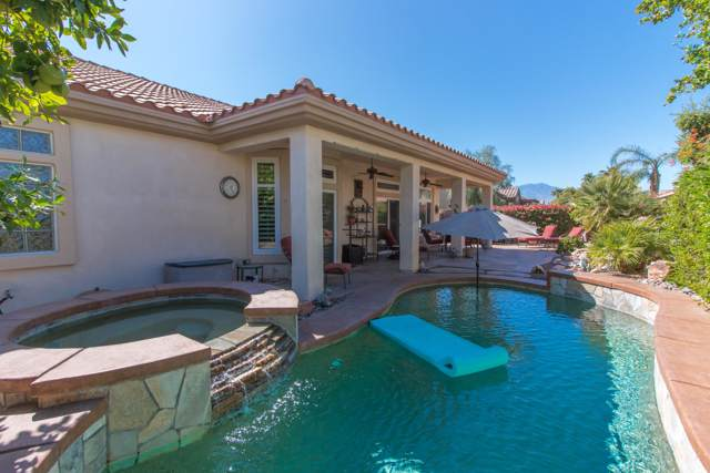 78866 Yellen Drive, Palm Desert, CA 92211 (MLS #219031381) :: Bennion Deville Homes