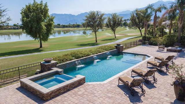 57630 Ballybunion, La Quinta, CA 92253 (MLS #219031387) :: Bennion Deville Homes