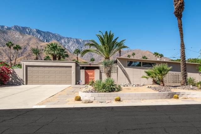 2275 N Starr Road, Palm Springs, CA 92262 (MLS #219031405) :: Brad Schmett Real Estate Group