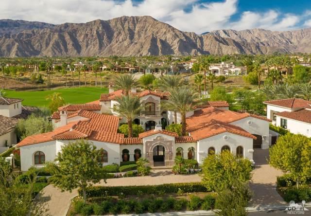 52551 Via Savona, La Quinta, CA 92253 (MLS #219031418) :: Brad Schmett Real Estate Group