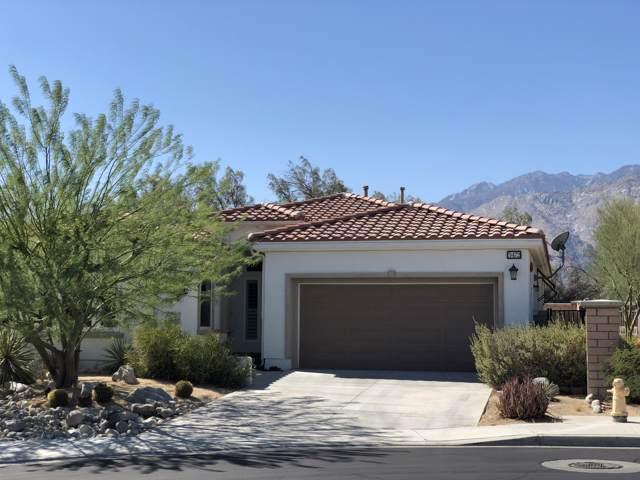 3472 Tranquility Way, Palm Springs, CA 92262 (MLS #219031432) :: Brad Schmett Real Estate Group