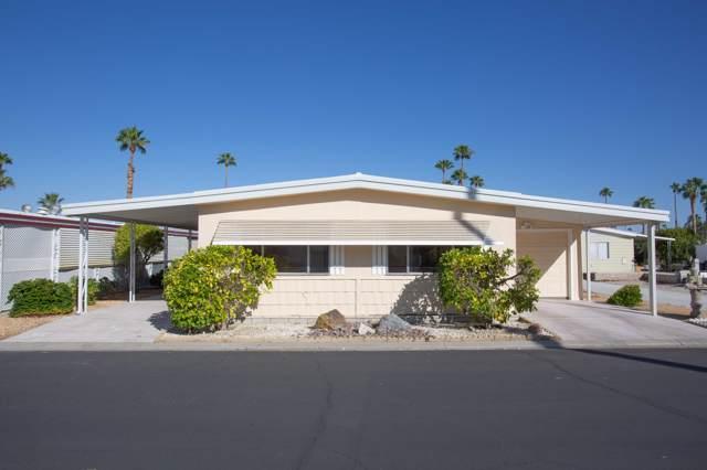 307 San Domingo Drive, Palm Springs, CA 92264 (MLS #219031437) :: The Sandi Phillips Team