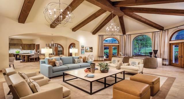 131 Netas Drive Drive, Palm Desert, CA 92260 (MLS #219031442) :: Brad Schmett Real Estate Group