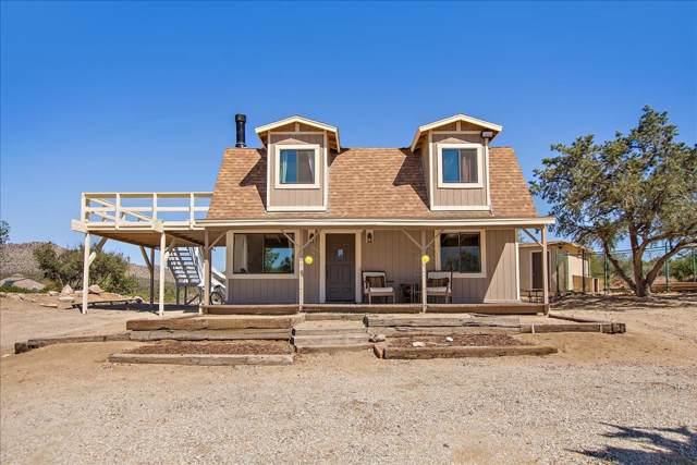 69660 Burlwood Drive, Mountain Center, CA 92561 (MLS #219031452) :: Mark Wise | Bennion Deville Homes