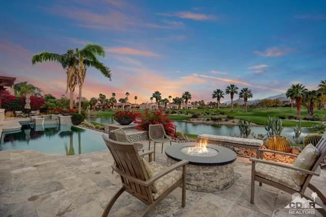 905 Hawk Hill Trail, Palm Desert, CA 92211 (MLS #219031468) :: The Sandi Phillips Team