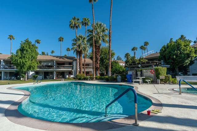 5125 E Waverly Drive, Palm Springs, CA 92264 (MLS #219031482) :: The John Jay Group - Bennion Deville Homes