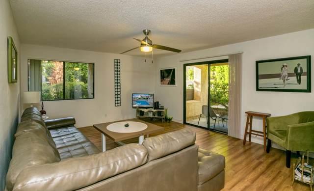200 E Racquet Club Road, Palm Springs, CA 92262 (MLS #219031483) :: The John Jay Group - Bennion Deville Homes
