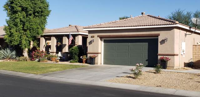 80306 Whitehaven Dr Drive, Indio, CA 92203 (MLS #219031484) :: The Sandi Phillips Team