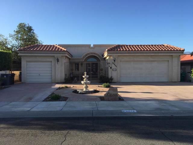 76833 California Drive, Palm Desert, CA 92211 (MLS #219031505) :: Brad Schmett Real Estate Group